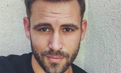 Nick Viall as The Bachelor: First Scary Promo!