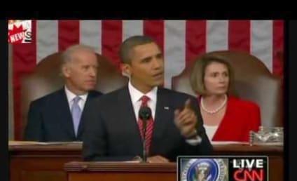 Obama's Kanye Comments Spark Debate, Comedy