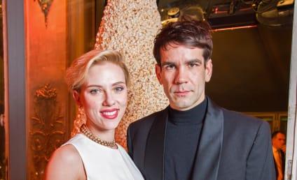Romain Dauriac to Scarlett Johansson: Please Don't Divorce Me!
