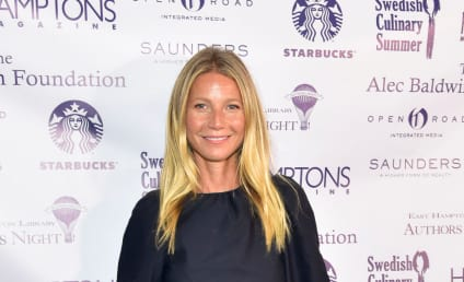 Gwyneth Paltrow: Does She Regret Consciously Uncoupling?