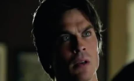 "The Vampire Diaries Promo - ""Never Let Me Go"""