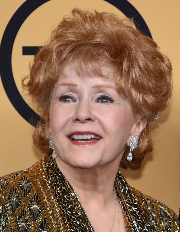 Debbie Reynolds Movies: The Singing Nun Goo vs Real Life