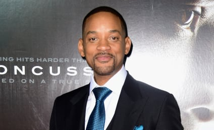 Will Smith Reacts to Prince Death: I JUST Talked to Him!