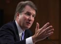 Christine Blasey Ford Accuses Brett Kavanaugh of Sexual Assault
