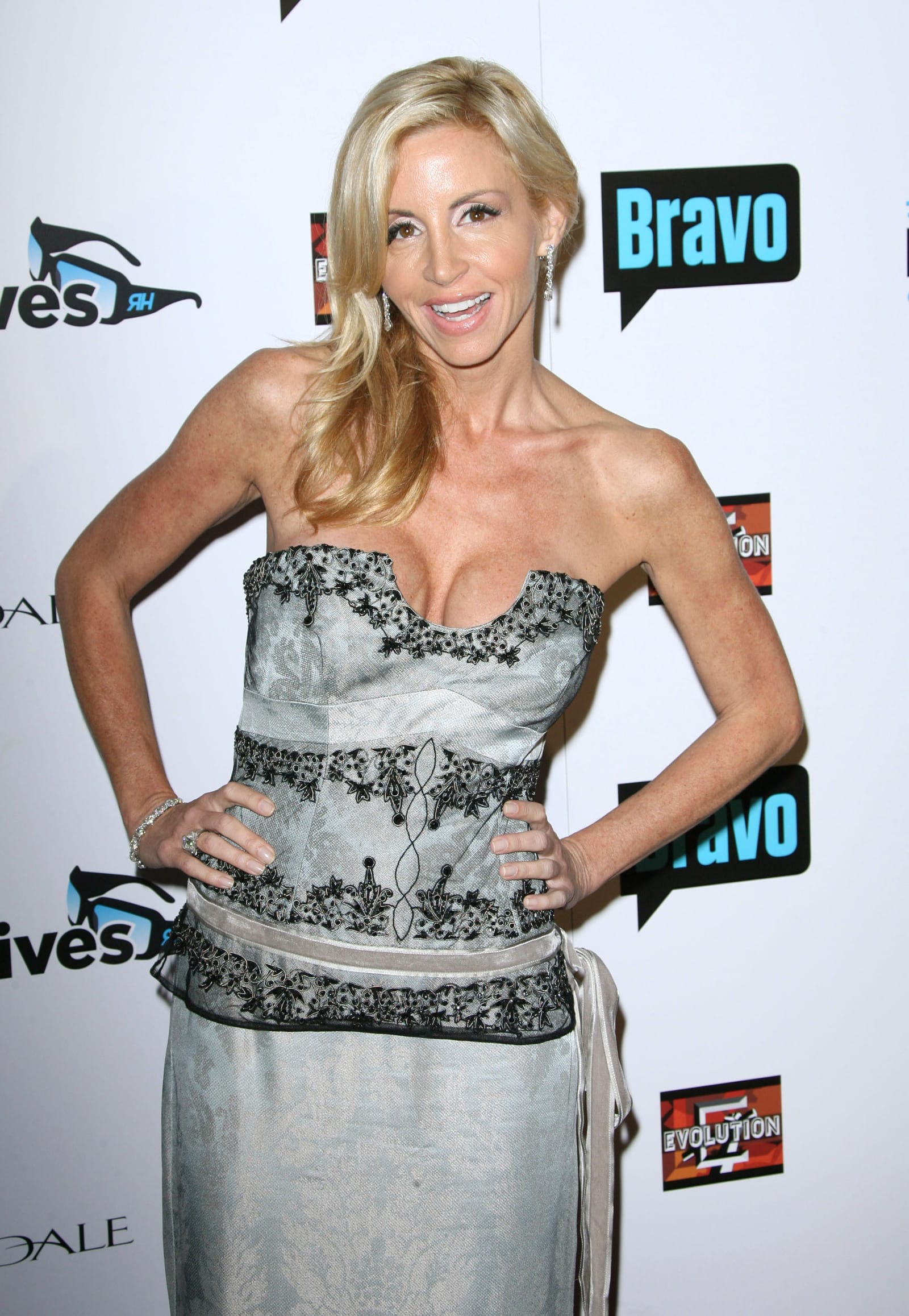 Camille grammer nude reality tv that can
