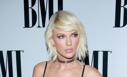 Amber Rose: Taylor Swift and Her P--sy Can Do What They Want!
