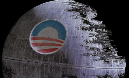 """White House Responds to Death Star Petition, """"Does Not Support Blowing Up Planets"""""""