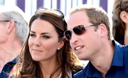 Kate Middleton Trademarks Her Name For Charity