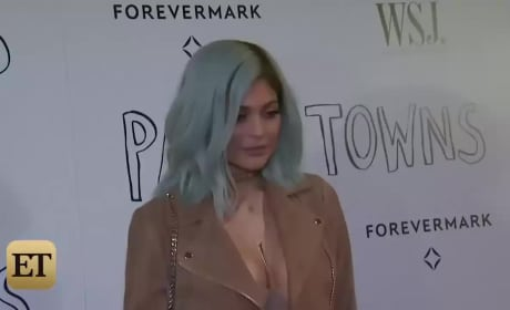 Kylie Jenner: What She Looks Like With No Makeup