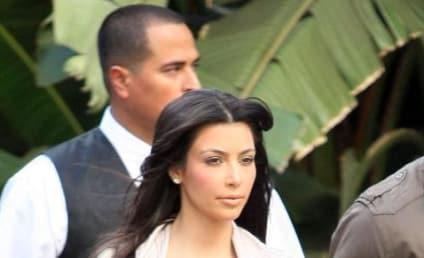Kim Kardashian and Reggie Bush: Behind the Break-Up