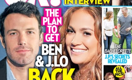 Jennifer Lopez and Ben Affleck to Get Back Together?!?!?!