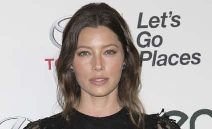 "Jessica Biel Talks ""Magical Vaginas,"" Vibrators"