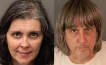"""Horror House"" Parents Charged with 12 Counts of Torture, Better Be Imprisoned for Life"