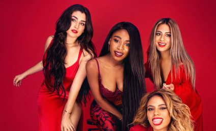 Fifth Harmony Taunts Camila Cabello, Releases New Group Photo