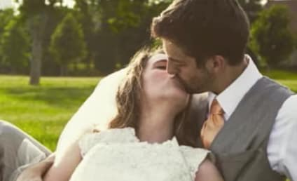 Jill Duggar Says Nice Things About Marginal Husband, Shares Rare Wedding Photo