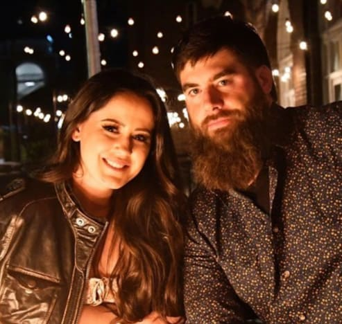 Genel Evans and David Eason Date
