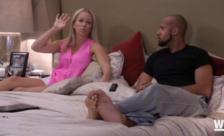 Kendra on Top Clip - Hank is the WORST