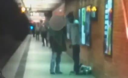 NYC Subway Killer at Large After Pushing Man to His Death