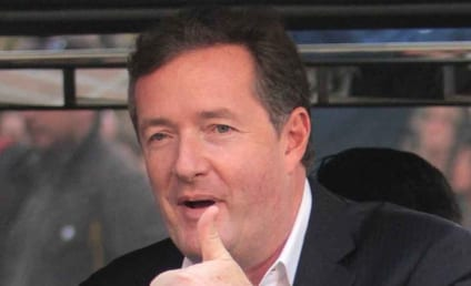 Piers Morgan Deportation Petition: Rejected By White House!