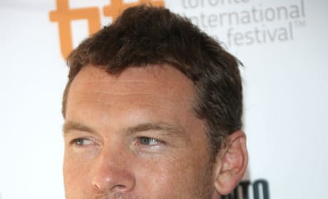 Sam Worthington Photo