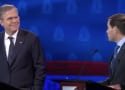 Marco Rubio Ends Jeb Bush Presidential Bid in 60 Seconds