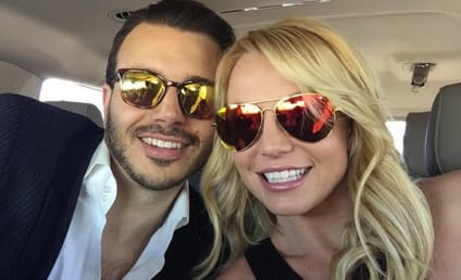Britney Spears: Powered By Charlie Ebersol Sex Marathons!