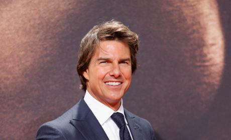 Tom Cruise in Berlin