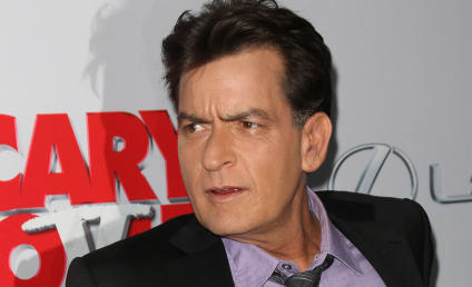 Charlie Sheen to Brooke Mueller: No Child Support for You!