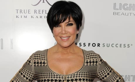 Kris Jenner Hospitalization Explained