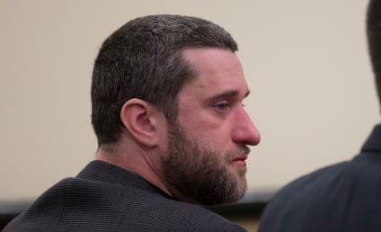 Dustin Diamond: Saved By The Bell Star Arrested AGAIN