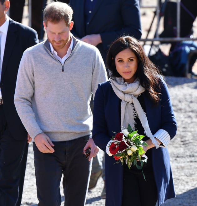 Thomas Markle To Meghan: Will I Ever Meet My Royal