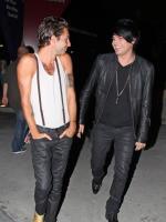 Adam and Drake