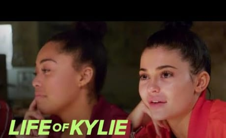 Kylie Jenner Continues to Whine Her Way Through Her Reality Show