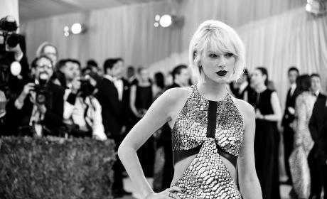 Taylor Swift: A Few Of Her Famous Exes