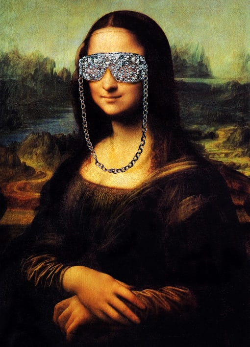 Mona Lisa Snooki