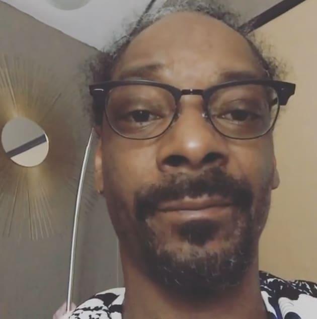 Snoop Dogg Should Make More Videos