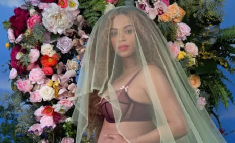 Beyonce: When Will She Give Birth?!?!?!?!?
