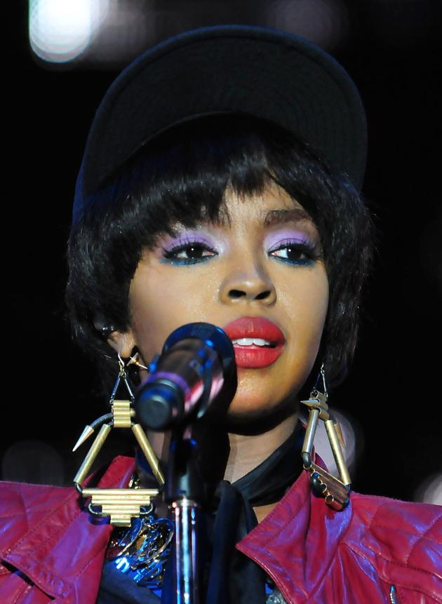 Lauryn Hill Pic