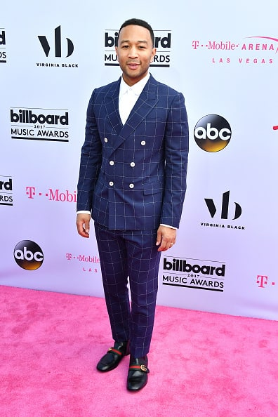 John legend at billboard music awards