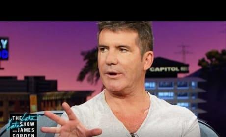 Simon Cowell Reacts to Zayn Malik Leaving One Direction