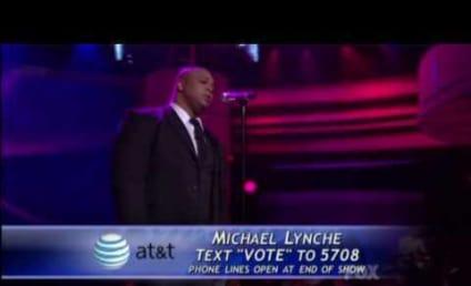 American Idol Performance of the Week: Michael Lynche
