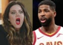 Tristan Thompson: CAUGHT Cheating on Khloe Kardashian!