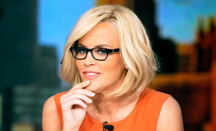 Jenny McCarthy: I Thought I'd Be Hosting The View For Twenty Years!