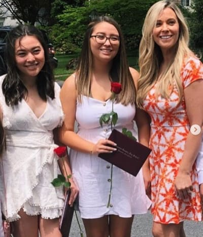 Kate Gosselin Poses with the Only Kids Who Seem to Love Her