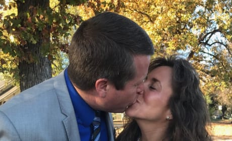 Jim Bob and Michelle Duggar: Divorce Photo