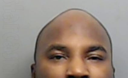 Young Jeezy: Arrested Again, Accused of Harassing Cops
