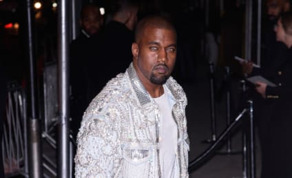 Kanye West Teases New Tour, Aims to Be the Next Star Wars