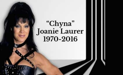 Joanie Laurer Dies; Former WWE Superstar Was 45