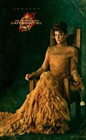 Jena Malone as Johanna Mason