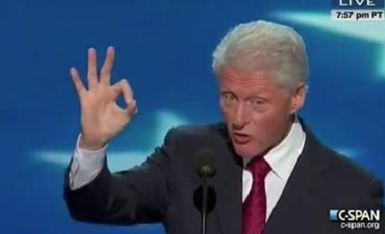 Bill Clinton Defends, Stumps For Barack Obama in Epic Democratic National Convention Speech